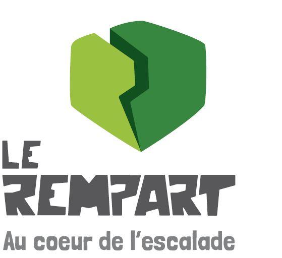 Le rempart logo