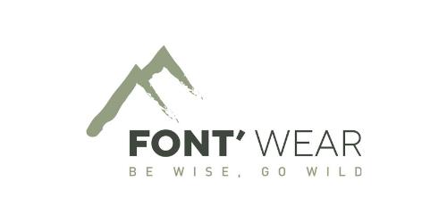 Font Wear est une nouvelle marque de vêtement dédiés à al pratique de l'escalade outdoor en forêt de Fontainebleau