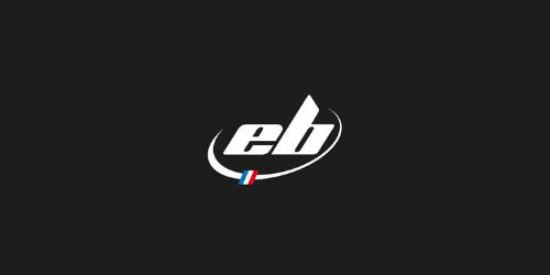 EB est une marque historique française de chaussons d'escalade